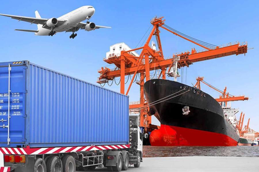 G.E. Forwarders Spotlight: Third-Party Logistics