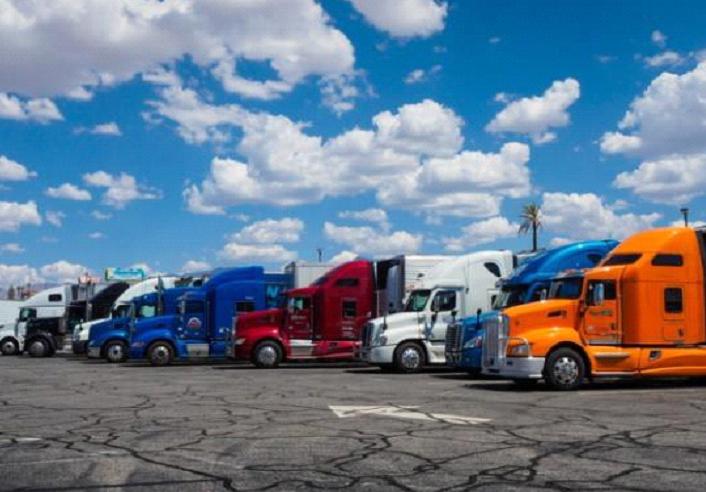 Summer 2021 Domestic Truck Update